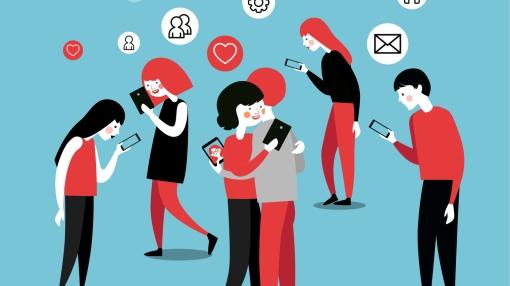 Smartphone-addiction
